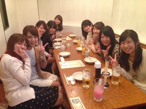 早稲田大学女の子