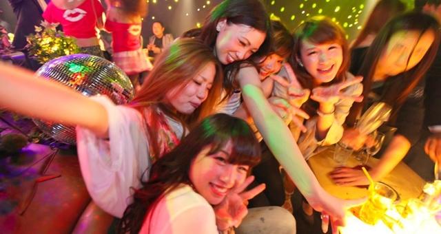 20代社会人が名古屋で出会うスポット