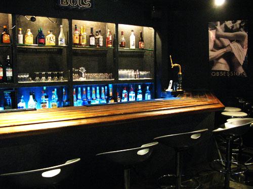 bar moon walk(ムーンウォーク)四条木屋町店