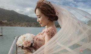 結婚に憧れる女
