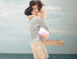 #婚活サイトで出会ったに使っていいよ