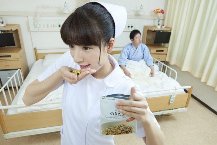 合コン看護師