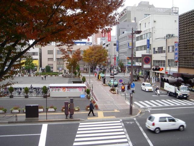 街なか広場