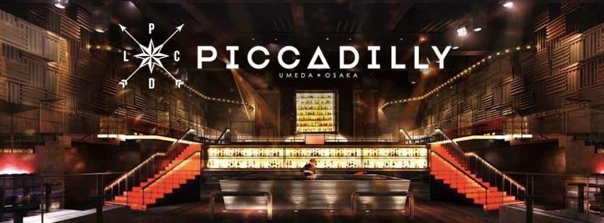 CLUB PICCADELLY