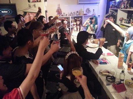 20代社会人の出会いの場