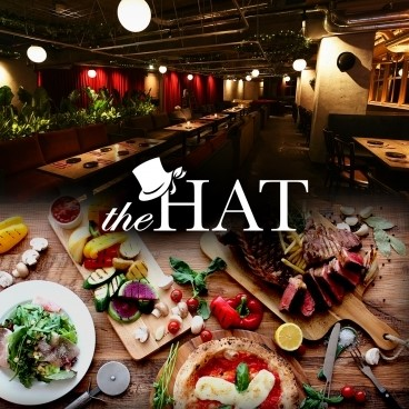 the HAT -ハット- 岐阜駅前店