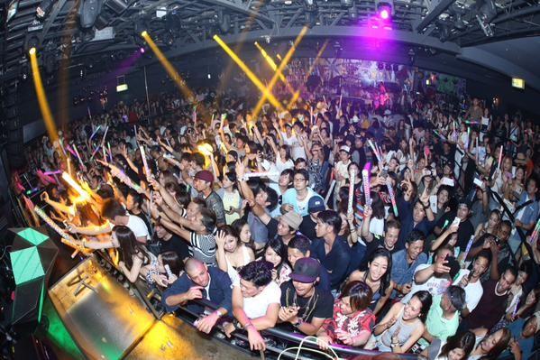 epica night club
