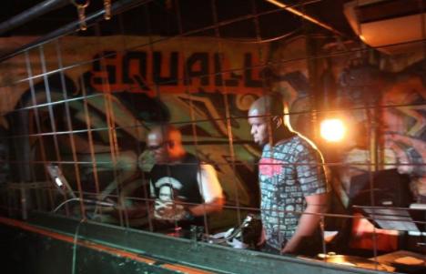 Club Squall