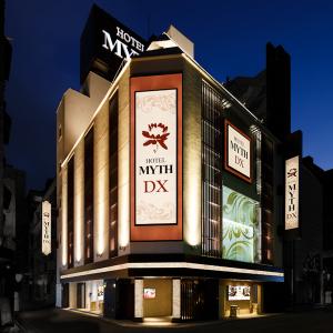MYTH(マイス)DX
