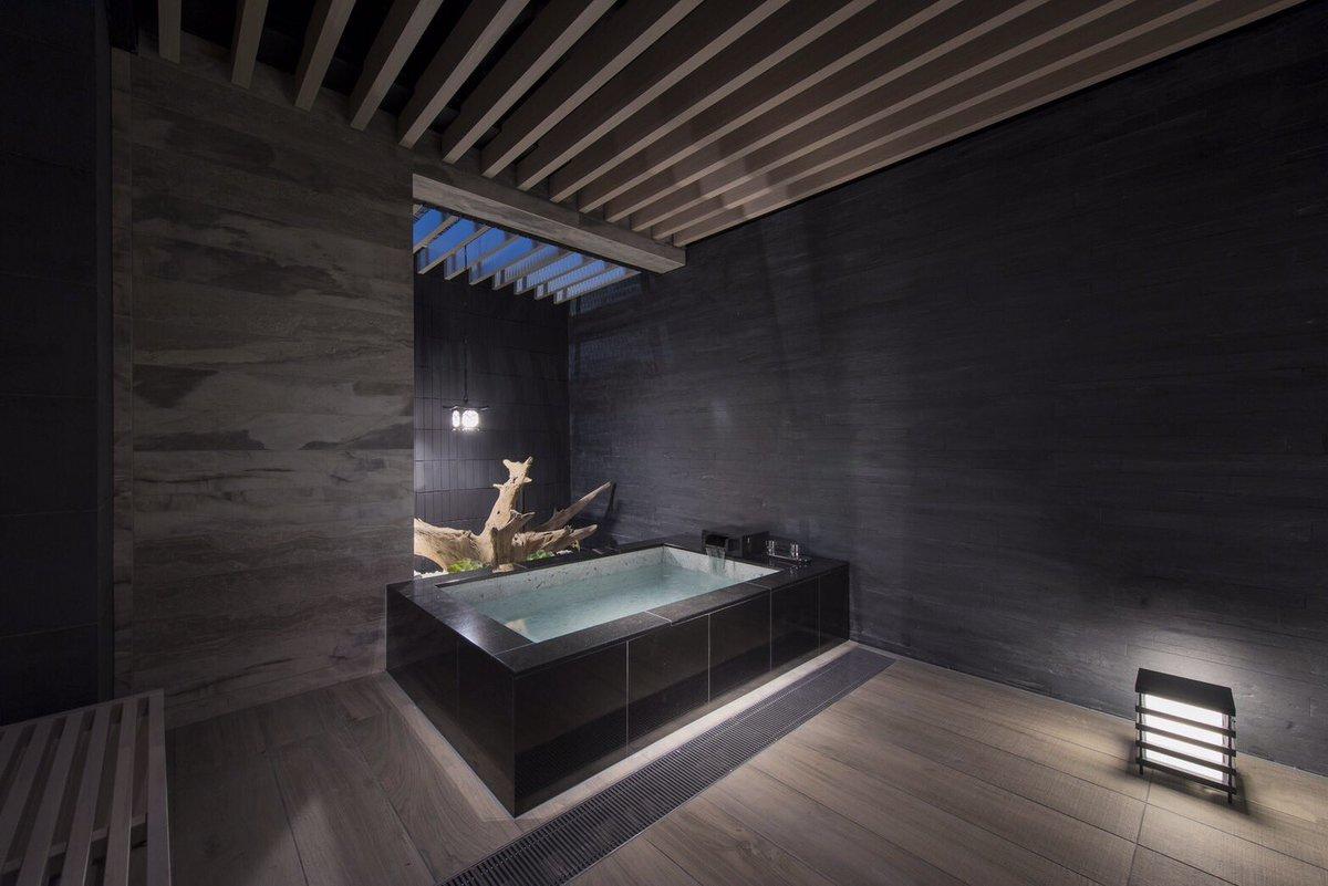 つばき風呂