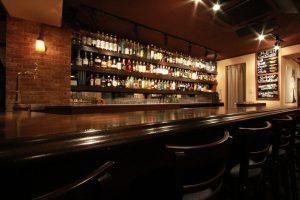 東京 出会い Bar