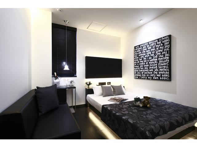 HOTEL DUO部屋