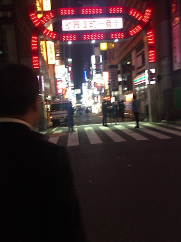 アダム&イブ歌舞伎町