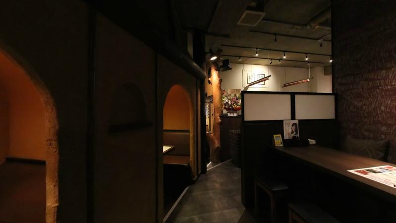 婚活居酒屋-相席屋-高田馬場1