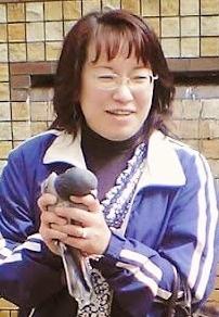 高橋久美子先生