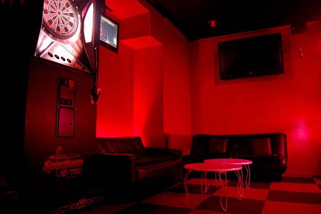 Secret Bar SilentMoon