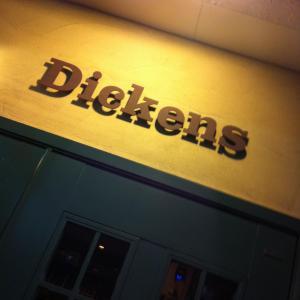 ディケンズ
