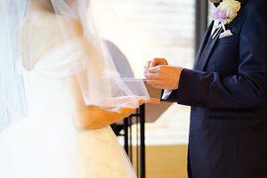 第一次結婚ラッシュ
