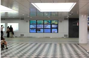 JR静岡駅 北口