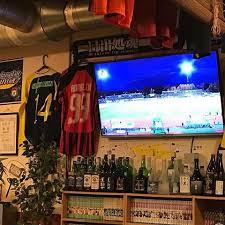 スポーツ居酒屋3 (スリー)
