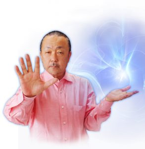 バロン章先生