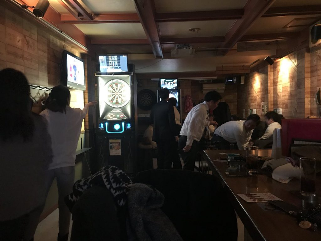 CASUAL BAR CONNECT