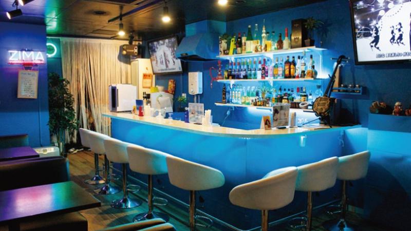 Music Bar 634