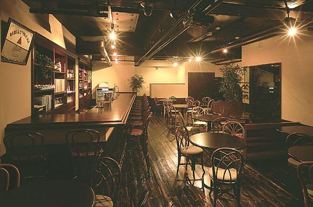 Music bar MU-ZA