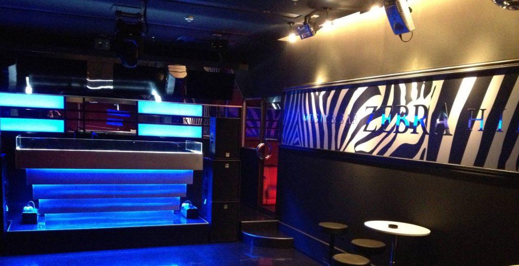 Music&Bar ZEBRA himeji