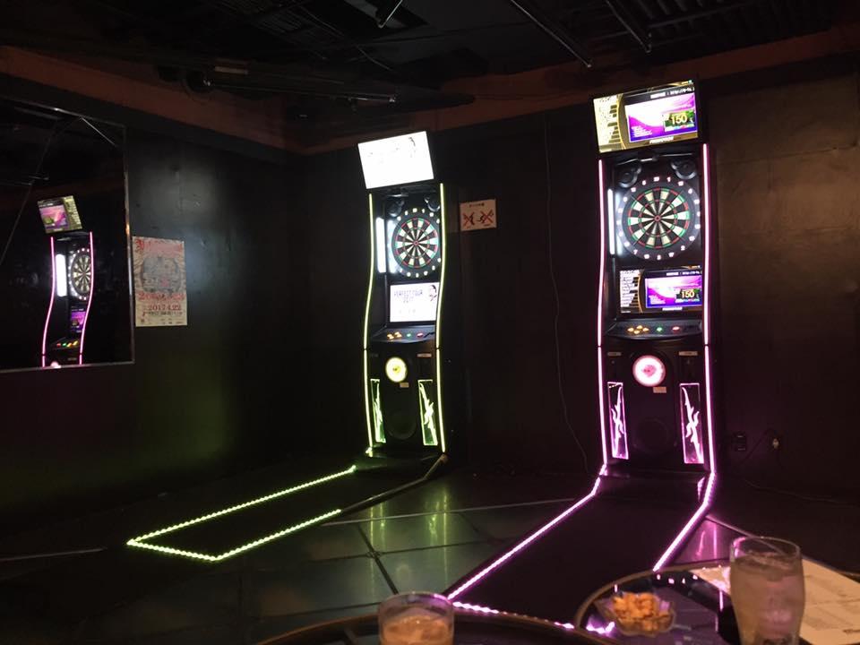 Darts&Bar Maverick(マーヴェリック)