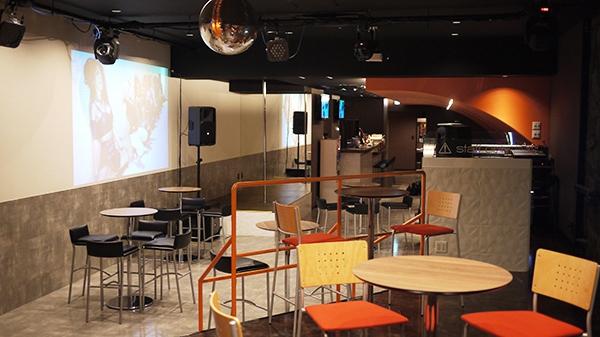 Dinning Bar SONIC (ソニック)