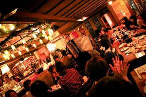 ビストロ酒場 Marineclub