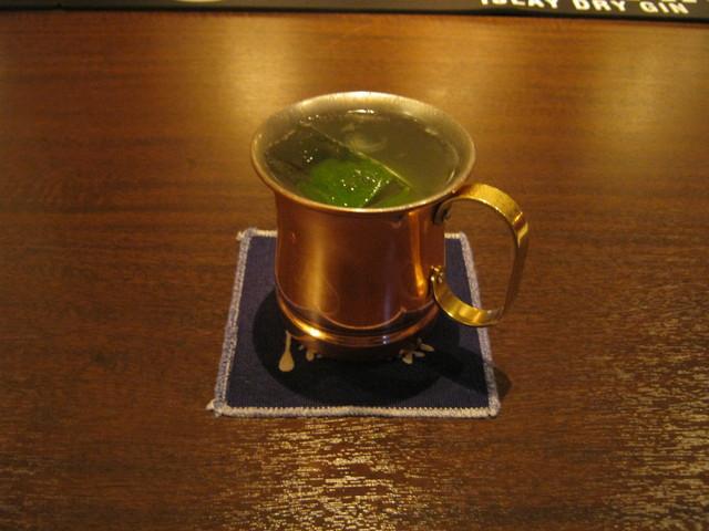 The bar 佐藤