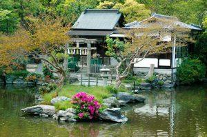 京都厳島神社