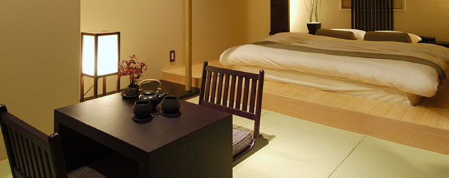 ホテルアロマ部屋