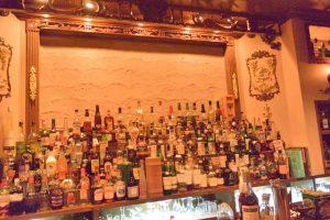 Bar・開門