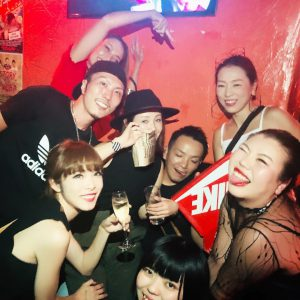 Club Real D