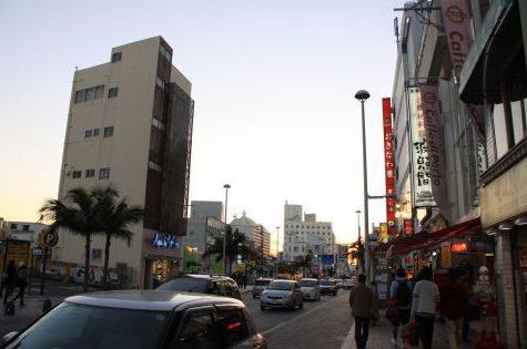 国際通り 沖縄