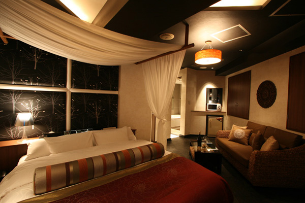 ホテルvarkin部屋