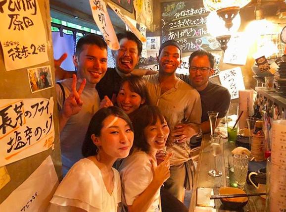 個室日本酒バル 波平 NamiHei
