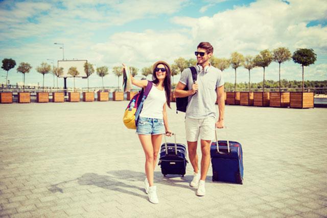 旅行デート