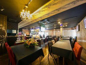 Cafe Bar&DINING HIMAWARI ヒマワリ