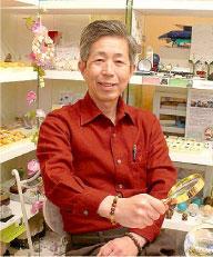 前田伸和先生