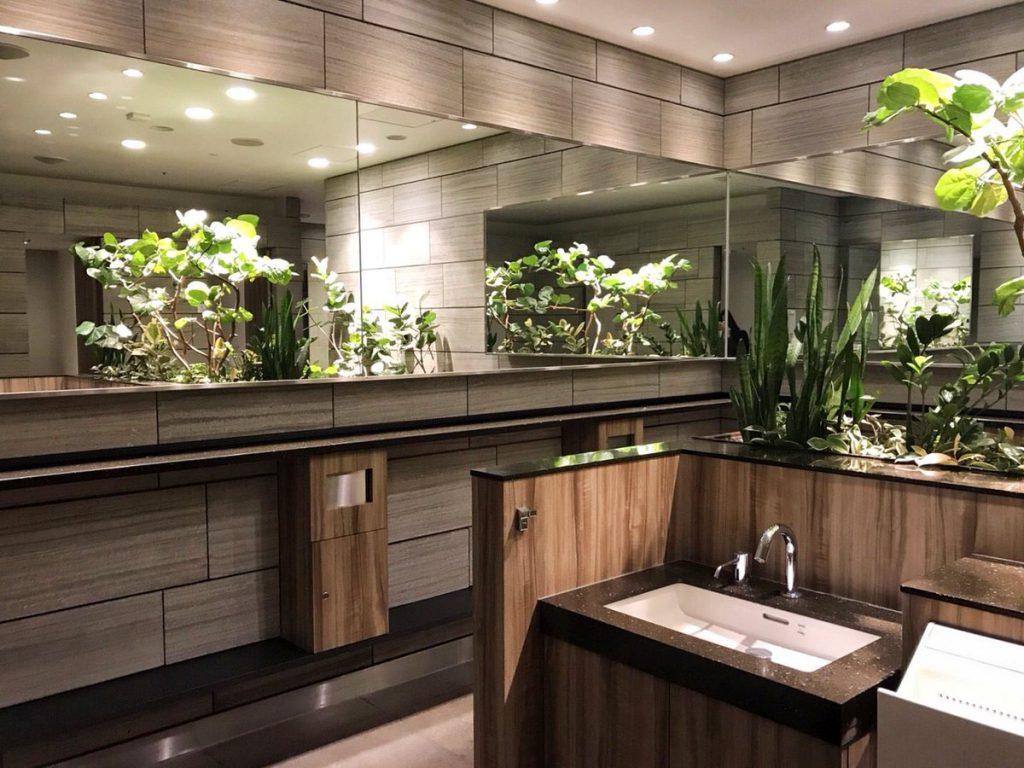 新宿OIOI本館トイレ