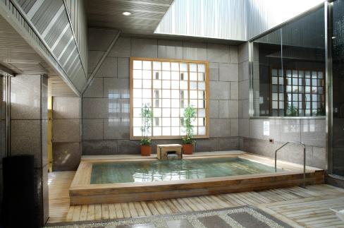 スパ&ホテル 八王子温泉やすらぎの湯