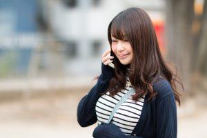 東京でナンパで出会った美女