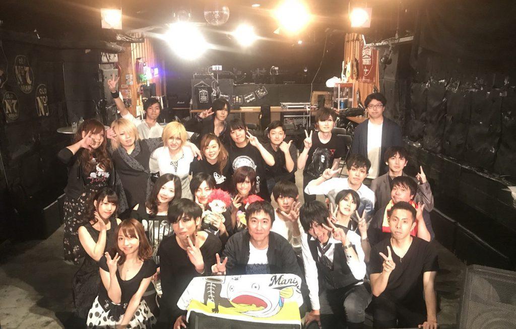 Visual Music Club(VMC)