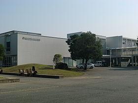 東海第二高校