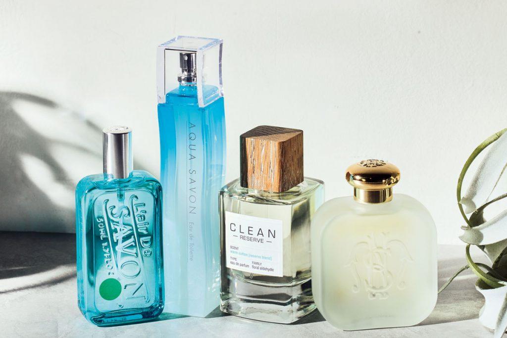 フェロモン香水