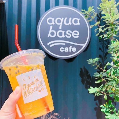 aquabasecafe(アクアベースカフェ)